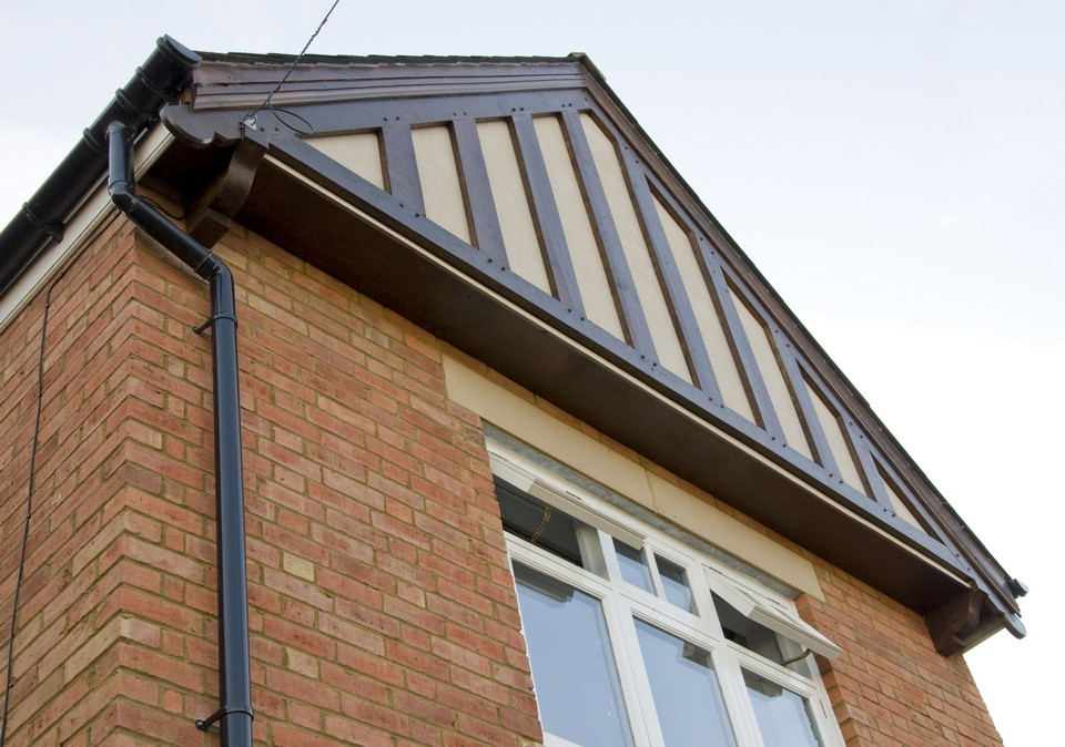 Decorative Gable Designs Gable End Roofing a Decorative